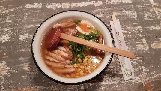Delicious Ramen