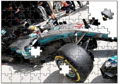 F1 Bahrain Hamilton