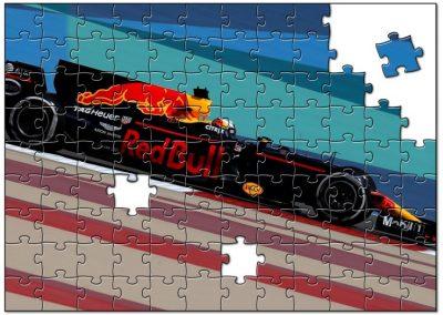 Ricciardo Redbull Bahrain