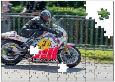 Classic GP Motorrace