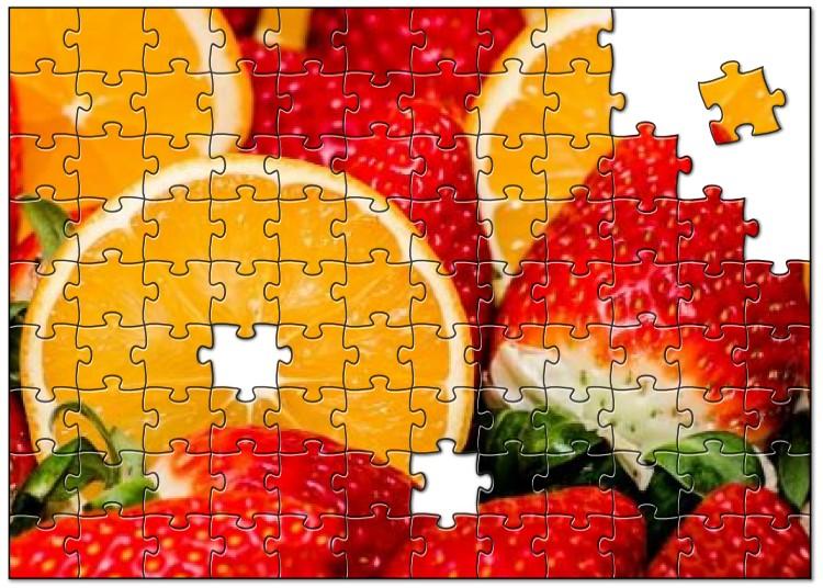Zomerfruit
