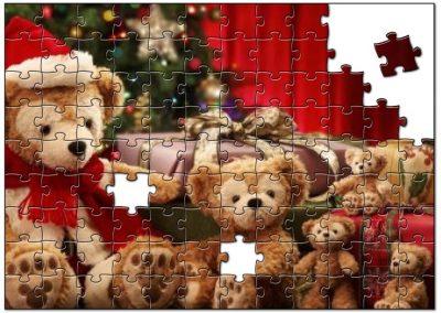 Kerstberen